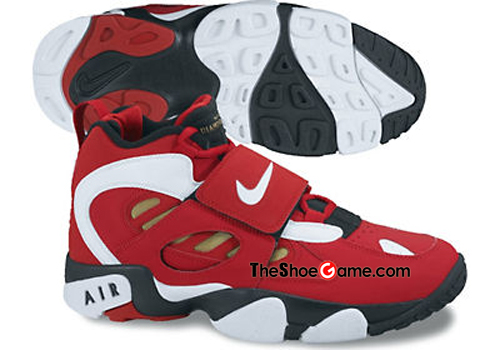 nike air max diamond turf