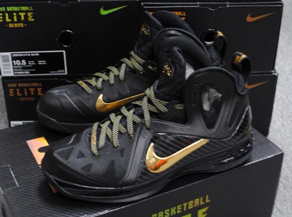 new products 3bbb9 74e43 Nike Lebron 9   theworldofbasketball