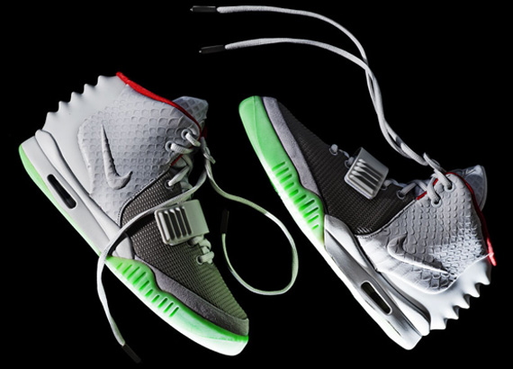 a2937a4af Nike Air Yeezy 2 – Release On Schedule